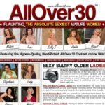 All Over 30 Original Kennwort