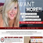 Allover30.com Page