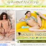 Amour Angels With Australian Dollars