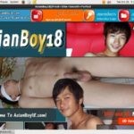 Asianboy18 Free Scene
