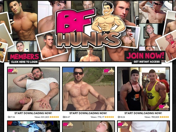 Bfhunks Epoch Payment