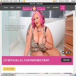 Buy Sara Star XXX Account
