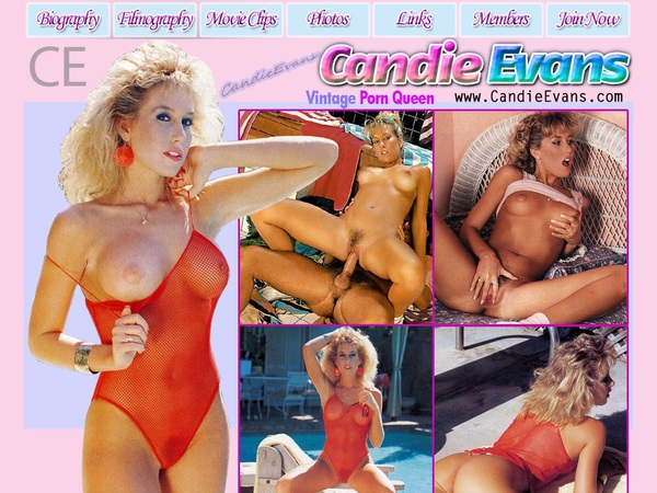 Candyevans.com Join By Check