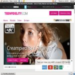 Create Teenfidelity.com Account