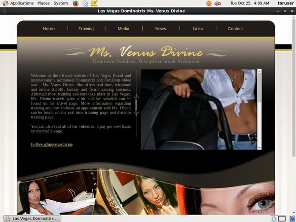 Download Ms. Venus Divine