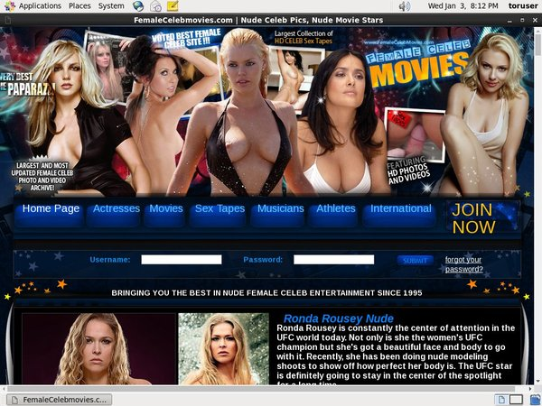Femalecelebmovies For Free