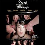 Get Into Spermmania.com