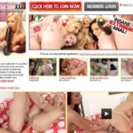 Isabella Clark XXX Nude