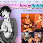 Janey Robbins Network