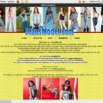 Jeansmodel.com Login Password