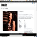Logins For Lauren Wood