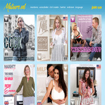 Mature NL Renew Subscription