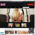 Men Of UK Account Creator