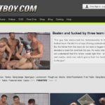 New Sketboy.com