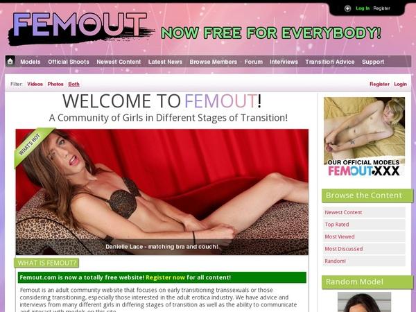 Pass Femout