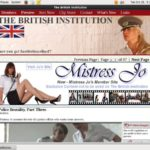 Thebritishinstitution Discounted