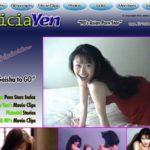 Triciayen.com 密码