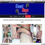 Free Uncutboyz.com User