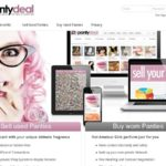 Panty Deal Paysite