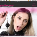 Account Gagged Dreams Gratis