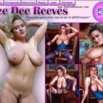 New Deedeereeves.com