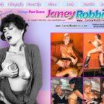 Janey Robbins Free Membership