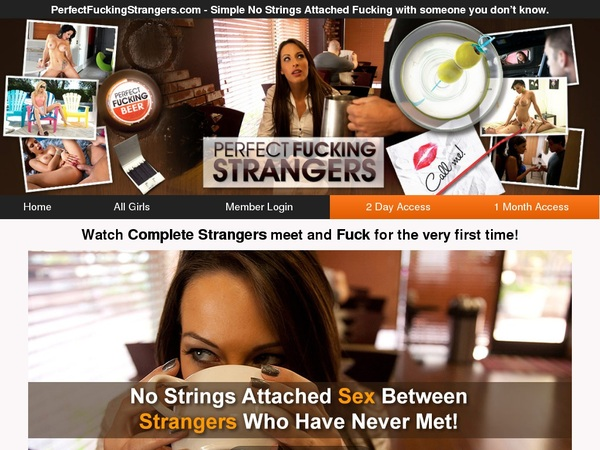 Perfect Fucking Strangers Full Episodes