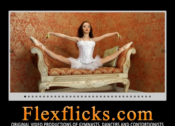 Flex Flicks With Euros