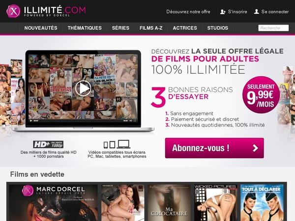 Xillimite.com Free Memberships