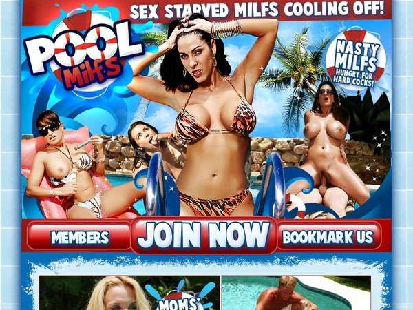 Pool Milfs Full Website