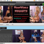 Meanworld Kennwort