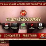 Freies Asian Sex Diary